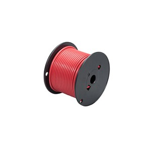 JT&T Primary Wire 14 Gauge 100 Ft Roll
